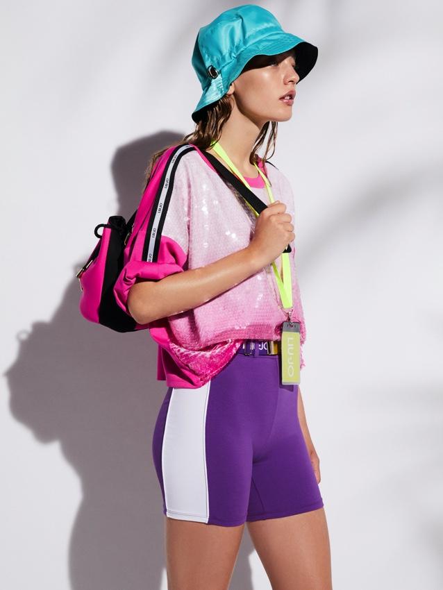 Met deze collectie sport je fashionable in huis