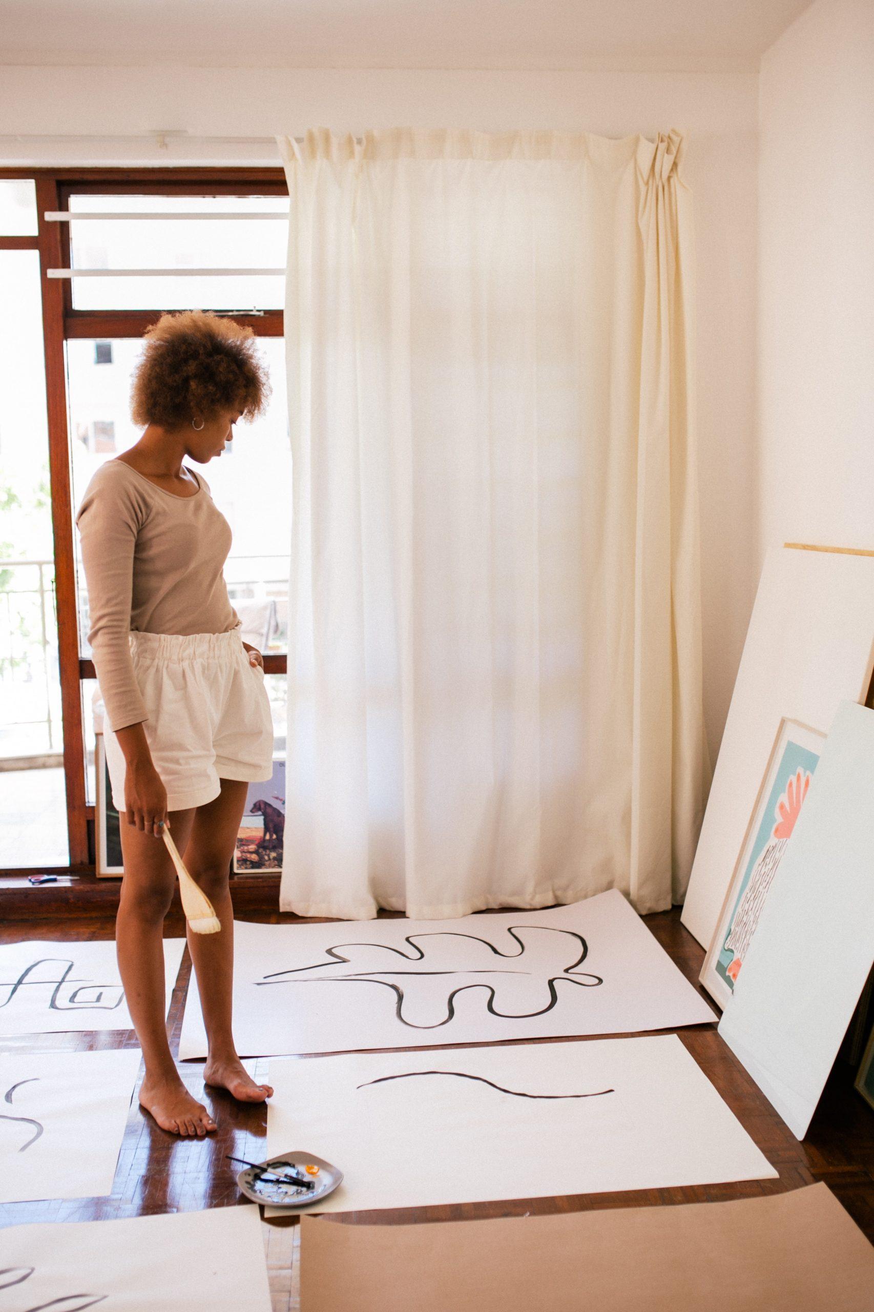 Dit is alles wat je moet weten voordat je kunst ophangt