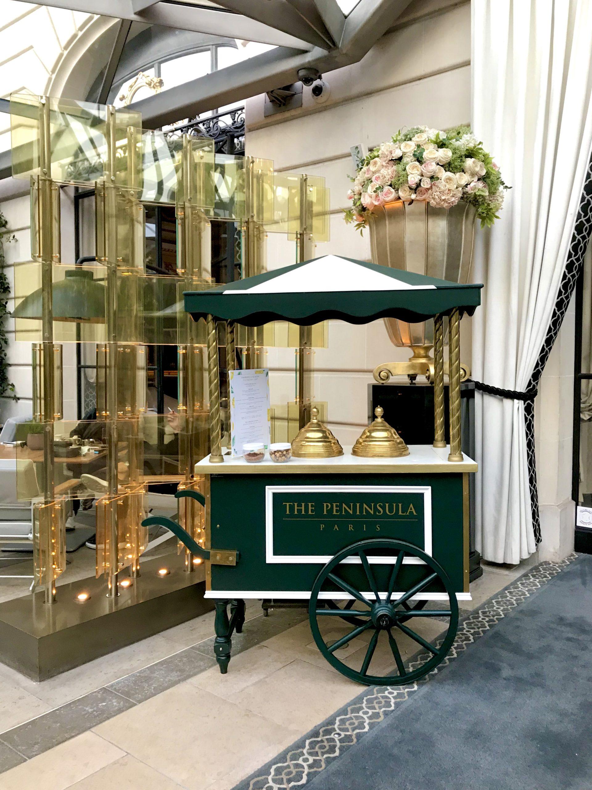Deze vijf hotspots in Parijs wil je niet missen