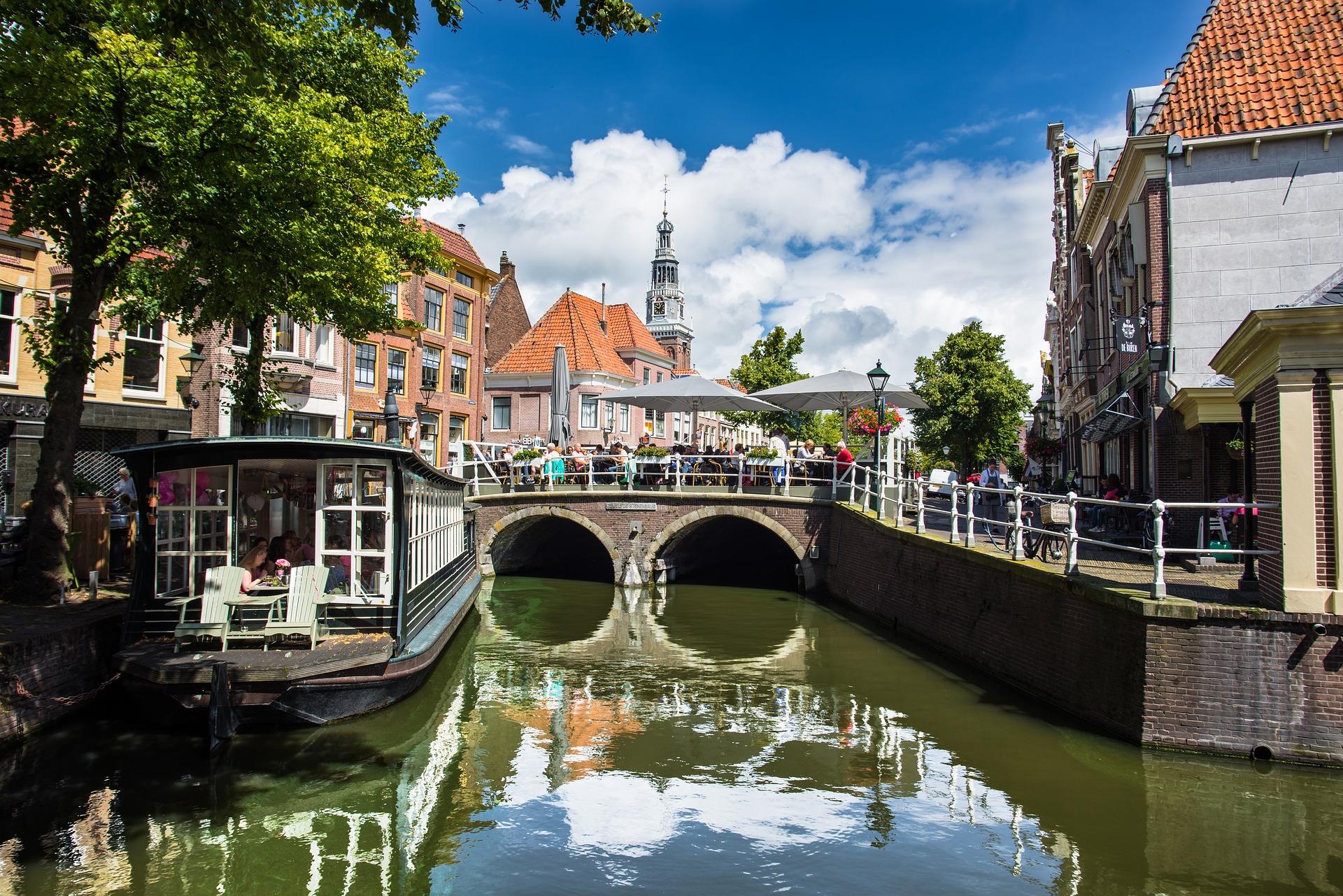 5x de leukste hotspots in Alkmaar
