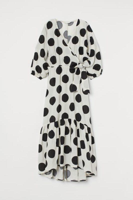 Alle influencers dragen déze H&M-jurk