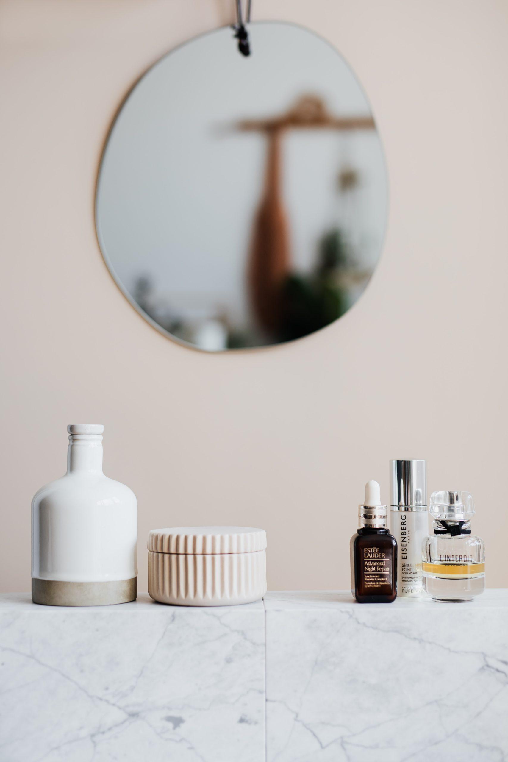 Deze vier trendy spiegels wil je in huis hebben