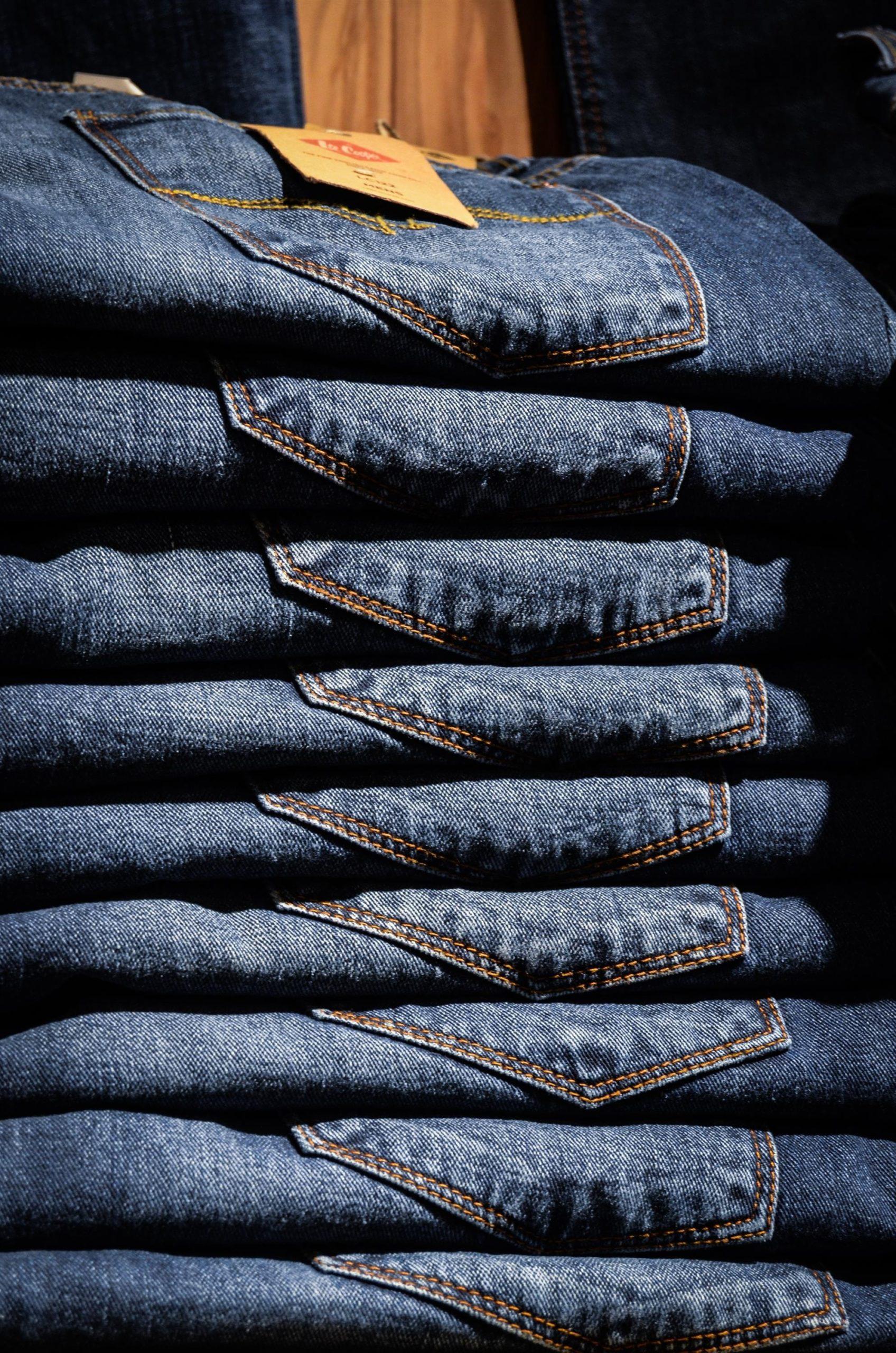 Dit zijn de drie grootste jeans trends van 2021