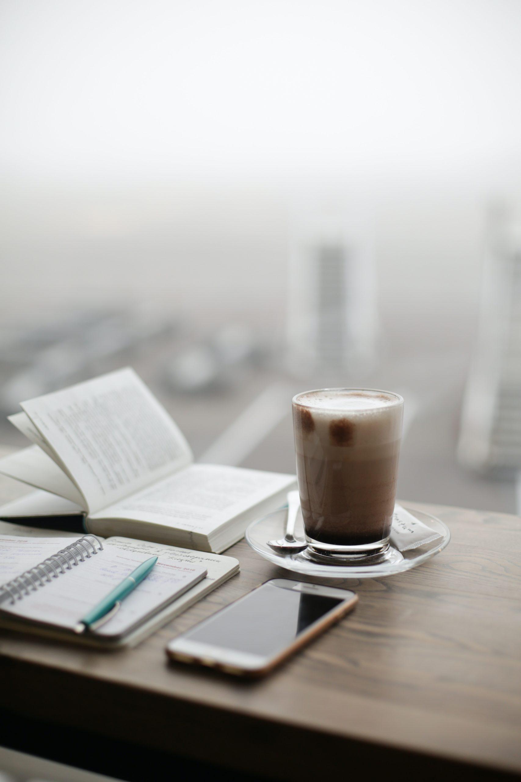 Door deze ochtendrituelen voel jij je productiever