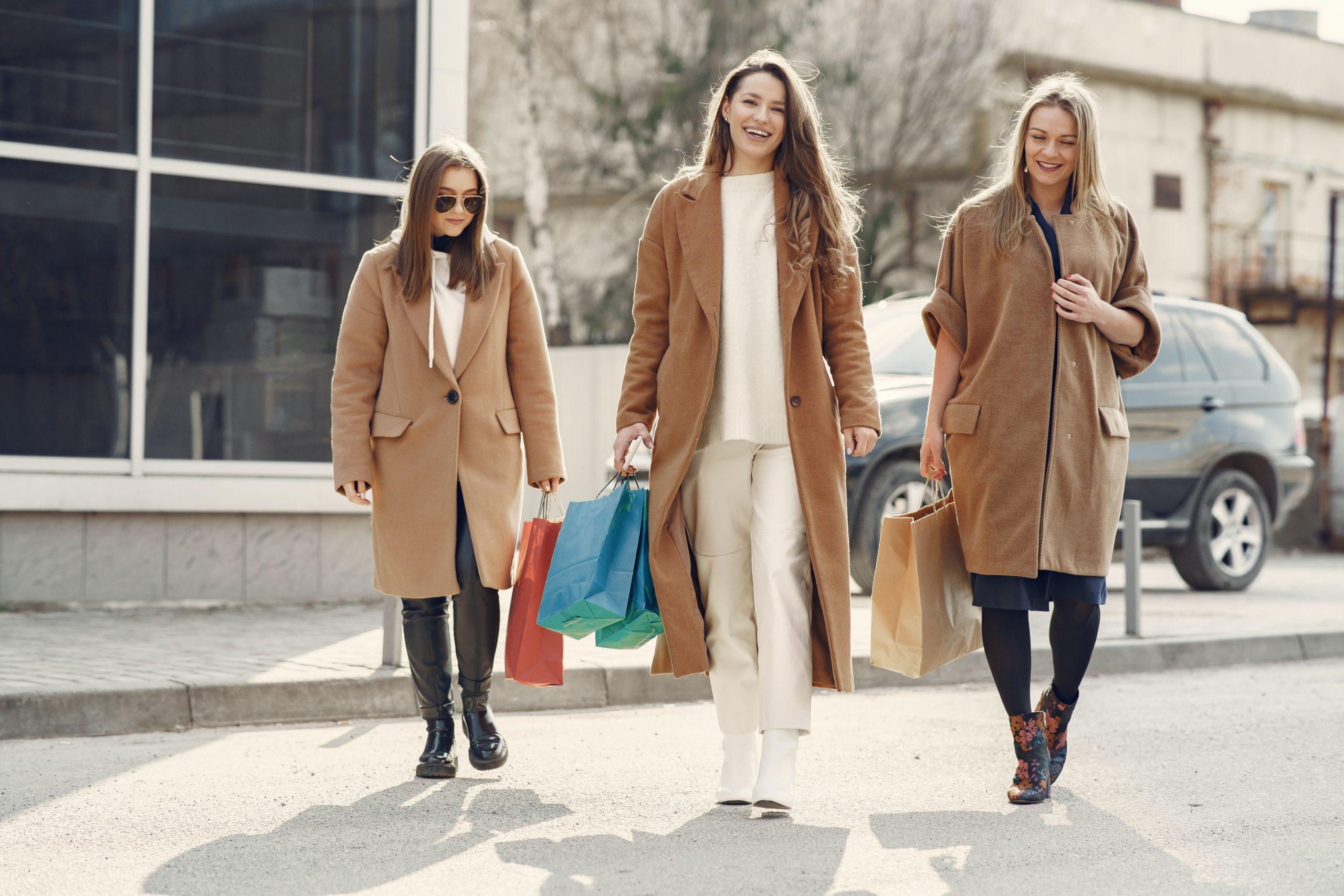 Je kunt nu online shoppen bij Designer Outlet Roermond