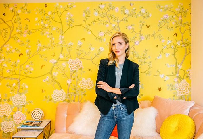 Oprichtster Bumble is de jongste vrouwelijke selfmade miljardair