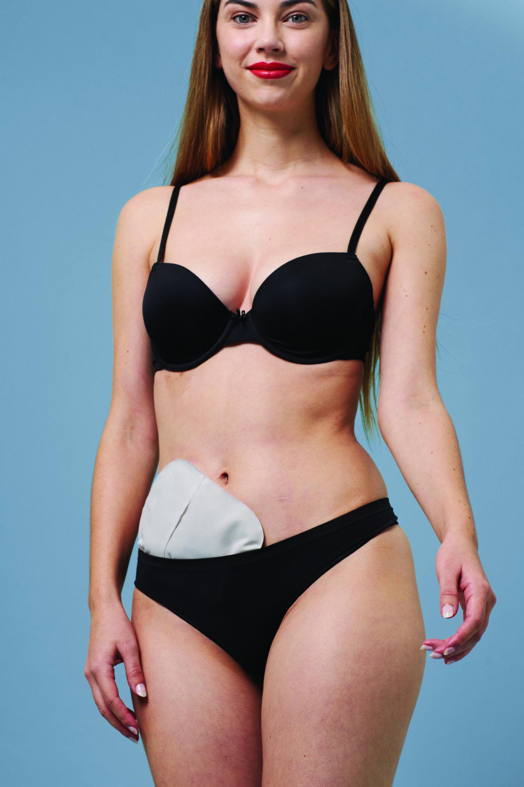 HEMA's seamless underwear als basis voor je garderobe