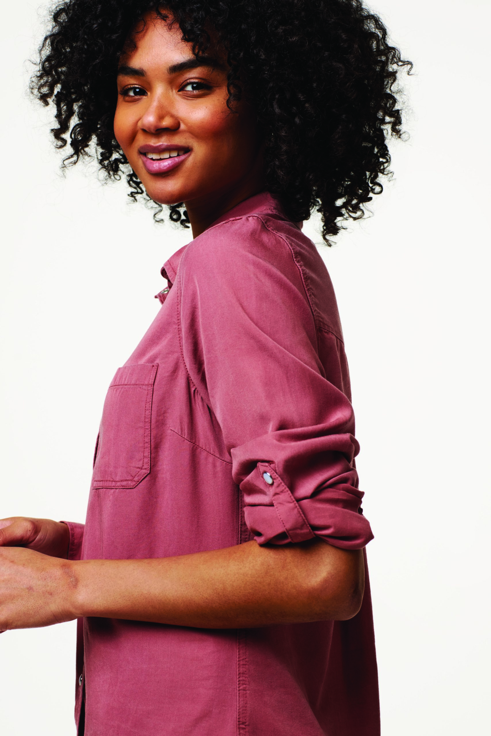 Dosis duurzame mode bij HEMA