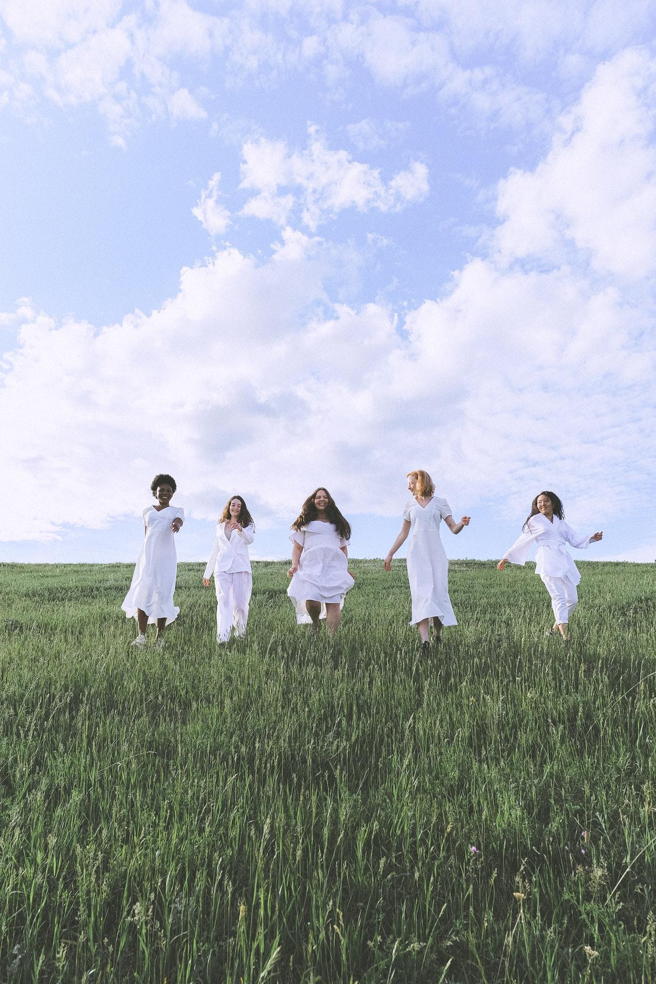 Pandora lanceert nieuwe campagne rondom Sisterhood