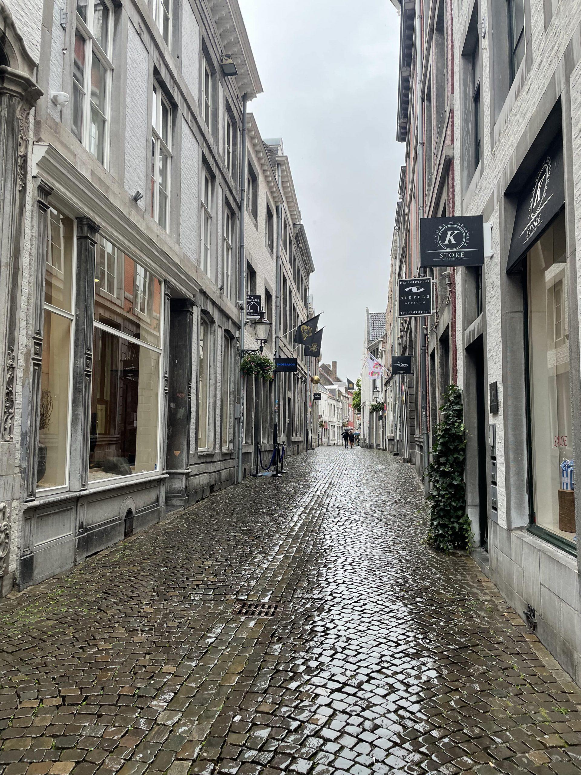 De leukste hotspots in Maastricht