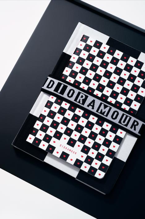 Dior presenteert: de nieuwe Dioramour Maison