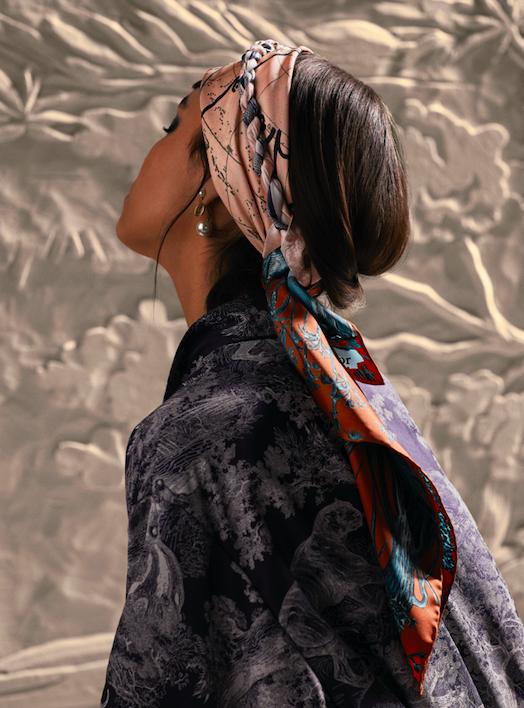 Modehuis Dior breidt Chez Moi-lijn verder uit