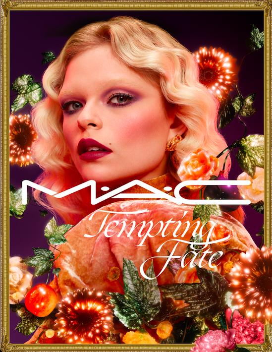 De Tempting Fate collectie van MAC Cosmetics