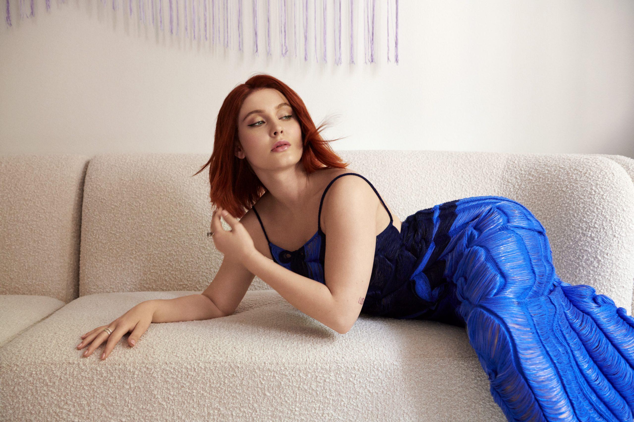 Maria Nila presenteert Colour Refresh by Zara Larsson