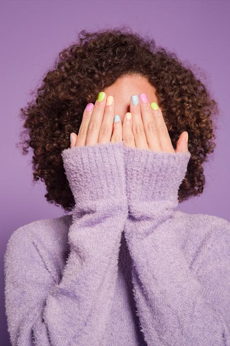 Met deze HEMA items creëer je prachtige nagels