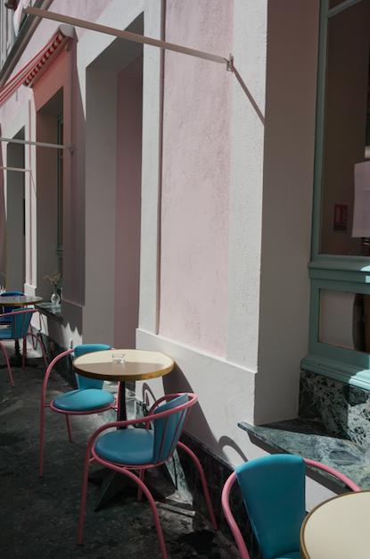 5x de leukste plekken van Parijs om koffie te drinken