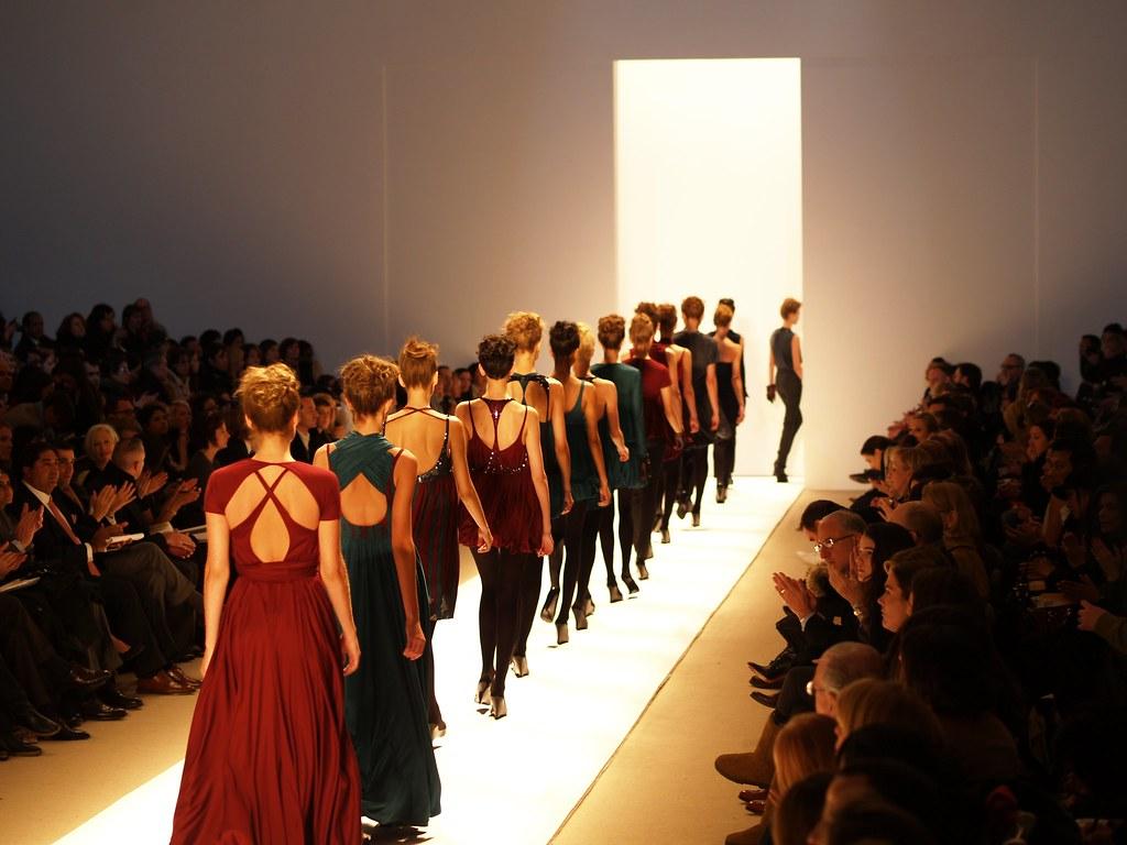 Dit zijn de grootste trends van de Fall/Winter-modeweken