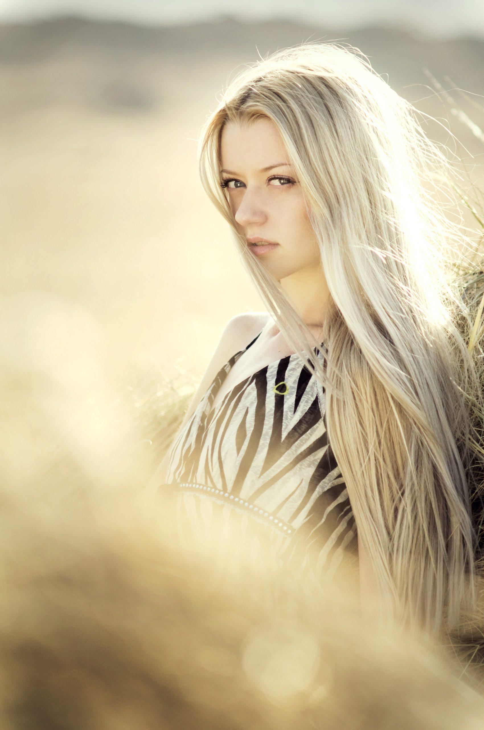 'Marilyn-blond' is de haarkleur voor de herfst